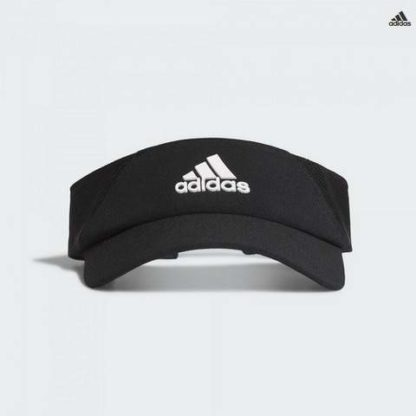 adidas-aeroready-visor-black