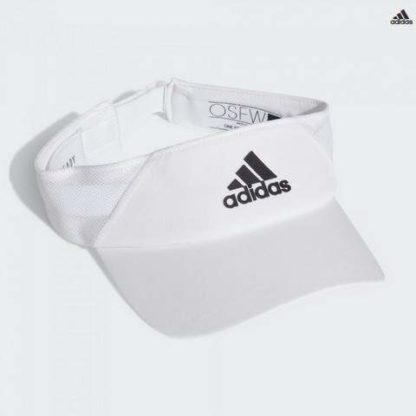 adidas-aeroready-visor-white